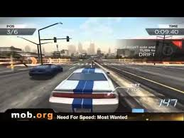 nfs most wanted apk free need for speed most wanted v1 3 71 for android free