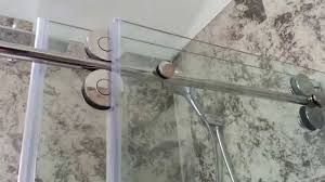How To Install Sliding Shower Doors Awesome Of Sliding Shower Door Replacement Parts Home Decoration