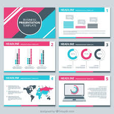 powerpoint design vorlagen kostenlos business powerpoint templates pack vector free