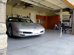Living In A Garage Cool Garages Popideas Co