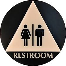 gender neutral bathrooms cathedral city