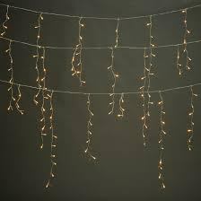 300 warm white led string lights departments diy at b u0026q