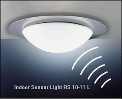 Motion Activated Indoor Ceiling Light Motion Sensor Ceiling Home Light Sensor Lights For Home