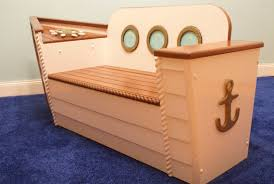 Build A Toy Box Bench by Toy Box Storage Bench Toys Model Ideas