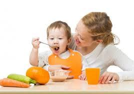 cuisiner pour bebe deux recettes pour bébé faciles à réaliser