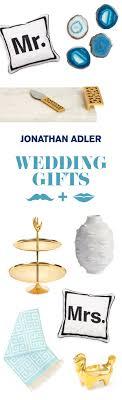 popular wedding registry locations shop jonathan adler s proposals for the wedding registry