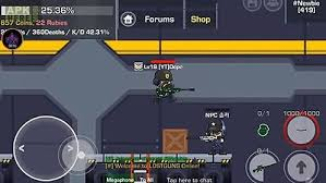 megaphone apk lostguns 2d shooter for android free at apk here