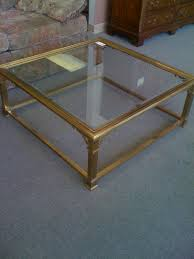 Brass Coffee Table Legs Coffee Table Boy Mirrored Glass Brass Coffee Table And Loaf