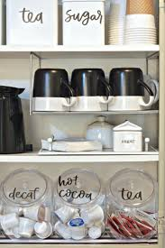 Organizing Kitchen Pantry Ideas by Best 25 Kitchen Containers Ideas On Pinterest Kitchen Storage