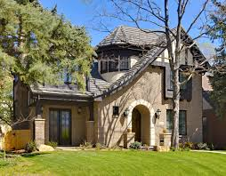 old world architecture home design studio gunn denver