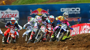 motocross race today lucas oil pro motocross 2017 red bull hangtown motocross classic