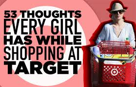 black friday target meme commercial you feel your heart being pulled in every direction target