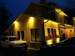 outdoor under eave lighting under eave lighting are under eave light fixtures madebytom co