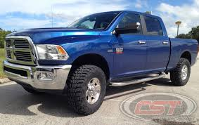 2012 dodge ram 2wd leveling kit lift kit 2009 2013 ram 2500 2wd 6 cst performance suspension