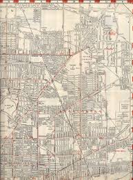 Map Buffalo 1940 Map Of Buffalo Ny