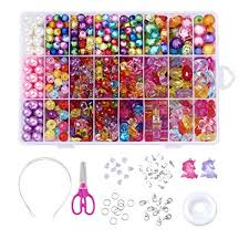 bracelet bead sets images Beadthoven children diy acrylic beads sets with 24 jpg