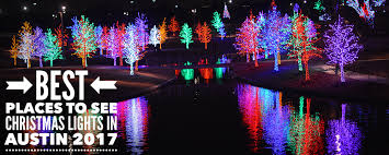 old settlers park christmas lights places to see christmas lights in austin 2017