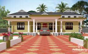 Traditional Home Design Pictures 3 Bedroom Tradition Kerala Home U2013 Kerala Home Design