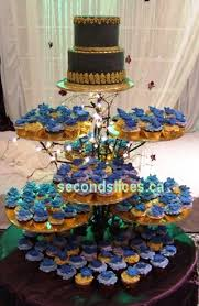 wedding cake edmonton wedding cupcakes