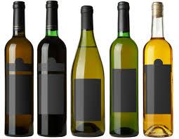 unique shaped wine bottles wine bottles does size and shape matter chateau 55