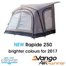 New Caravan Awnings Youcancaravan Air Frame Caravan Awnings Ideal For Touring