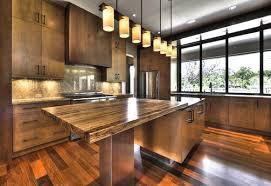 kitchen island wood wooden kitchen island mission kitchen