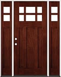 Exterior Doors Columbus Ohio Amish Custom Doors Americana Style Columbus Ohio Amish