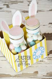easter gifts diy easter gift ideas the idea room
