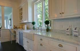 best white subway tile kitchen backsplash all home decorations image of white subway tile images