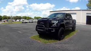 How Much Is A New F150 2016 Roush Supercharged F150 650 Hp Speed Run Must Watch Youtube