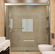 The Shower Door Sliding Shower Doors Custom Sliding Doors For Showers And