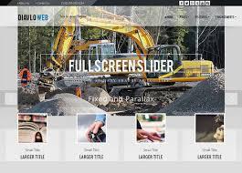 41 construction website themes u0026 templates free u0026 premium templates