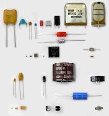 applications of capacitors wikipedia