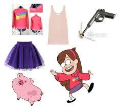 Gravity Falls Mabel Halloween Costume 40 Gravity Falls Images Gravity Falls