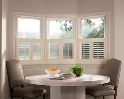 Spray Paint Vinyl Shutters - hunter douglas window treatments shutters of houston photo with