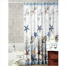 Best Shower Curtain Hooks Sea Themed Shower Curtains U2013 Teawing Co