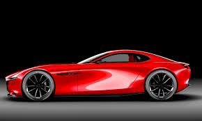 is mazda american 2015 tokyo motor show mazda rx vision autonxt