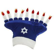 elope menorah hat novelty hats view all