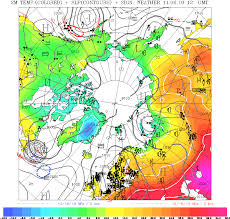 Current Weather Map Interesting Websites For Watching The Ice Arctic Sea Ice