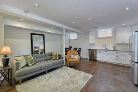 what kind apartment does 1250 get you in toronto