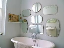 Antique Bathroom Mirror Antique Bathroom Mirrors Complete Ideas Exle