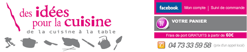 magasin accessoire de cuisine magasin ustensiles équipement articles cuisine design original