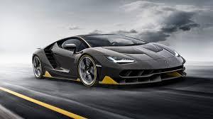 New Lamborghini Aventador - pics the new lamborghini centenario will cost 1 9 million u2013 z103 5
