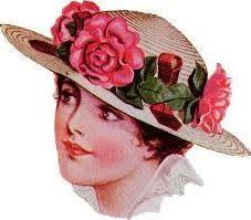 tea party hats tea party hats clipart 65
