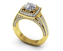 new rings style images Vintage style engagement rings jpg
