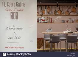 cours de cuisine grand monarque chartres decoration in cooking workshop 11 cours gabriel where cooking