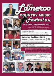 buy tickets lameroo country music festival ticketebo