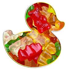 gummy factory gummy bears gold sugar factory