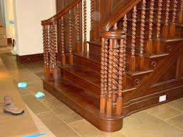 apartments agreeable wooden staircase designs and