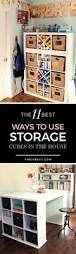System Build 6 Cube Storage by Best 25 Cube Organizer Ideas On Pinterest Cube Shelves 4 Cube